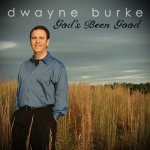 Dwayne Burke