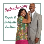 Introducing Reggie & Bridgette